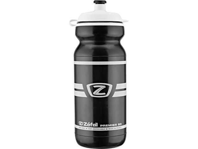 Zefal Premier Drinking Bottle Bike bottle black